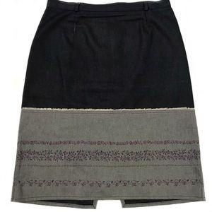 Tristan & Iseut skirt size 12